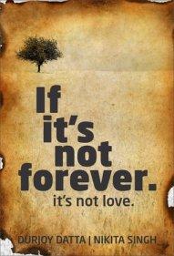 ifitsnotforever