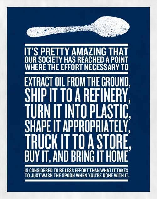 plastic-spoon