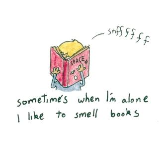 smell-books