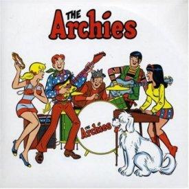 album-archies