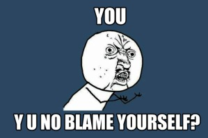 MEME BLAME