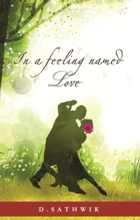 in a feeling named love