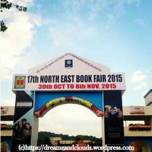 ghy book fair