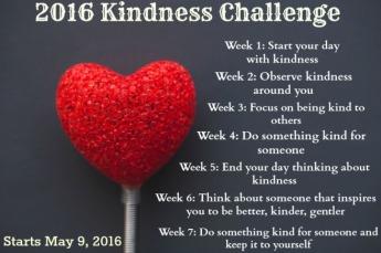 kindnesschallenge